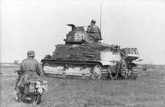 PzKpfw 35 S 739(f) medium tank (Net-Maquettes) Tags: captured s35
