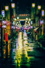 東京 2013 (Sandro Bisaro) Tags: street city nightphotography urban japan night canon dark japanese tokyo lowlight asia streetphotography 日本 nippon 東京 asakusa japon giappone nihon tokio 夜 canon5dmarkiii canon2470mmf28liiusm sandrobisaro tokyo2013dezember