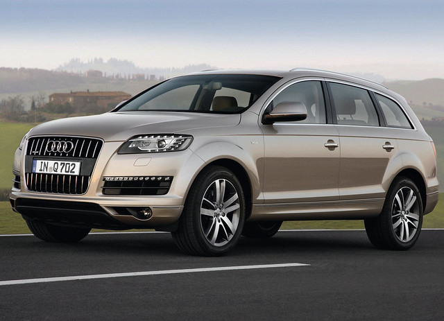 audi 4kwallpaper audiq72015