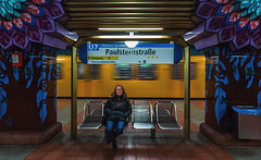 U7 (DamiDamberger) Tags: ubahn berliner bvg u7