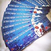 Tickets of Nordiques of Quebec season 94-95 (JulieAube) Tags: city blue hockey boston tampa tickets nhl team san colorado jose ticket bleu québec 1995 players 1994 canadiens nordiques lnh washinghton jouers