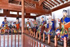 510 Thonghai (farfalleetrincee) Tags: china travel tourism temple asia buddhism adventure guide yunnan 云南 tonghai 通海县 xiushanmountain