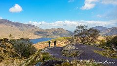 Derrynablunnaga County Kerry (Salmix_ie) Tags: county blue ireland mountains nikon skies lakes scenic may beaty kerry views killarney april serene nikkor tranquil valleys 2016 d7100 derrynablunnaga
