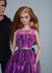 Gale&Tris (turtle_cherry) Tags: dolls gale tris mattel