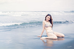 (AndyShiu) Tags: canon  bikini      facebook                yavi 650d     andyshiu
