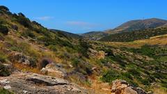 IMG_9826 (mygreecetravelblog) Tags: mountains landscape island outdoor hills greece grecia mountainside greekislands cyclades syros kini siros kinibay syrosgreece kinibaysyros