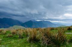 DSC_9336 (fabiennethelu) Tags: sky cloud mountain france montagne landscape nikon ciel nuage paysbasque