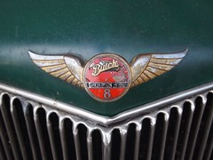 Shafer Buick (Huo Luobin) Tags: meeting goodwood members 2015 73rd