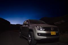 Noches de vida (Juan Diego Marin) Tags: auto car night rain cold travel manizales colombia dark worldcars