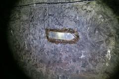 Gonzen Mine - Wolfsloch Tunnel (Kecko) Tags: underground geotagged army schweiz switzerland europe mine suisse swiss military kecko ostschweiz tunnel sg svizzera armee militr stollen wegweiser 2016 militaer sargans bergwerk vild gonzen trbbach swissphoto wartau wolfsloch gonzenbergwerk geo:lat=47076610 geo:lon=9458490