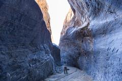 Narrows (mfeingol) Tags: california ella deathvalley narrows marblecanyon deathvalleynationalpark