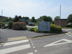 To South Entrance IMG_8601 (tomylees) Tags: june hospital tuesday 7th essex broomfield 2016