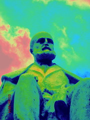 #ArtistasDeAbentofail (Barba azul) Tags: amigos de teatro collages picasa pedro disfraz antonio mira amistad guitarrista poetas alarcon amezcua interpretacion almazara comarcadeguadix caminomozarabedesantiago gastropensador