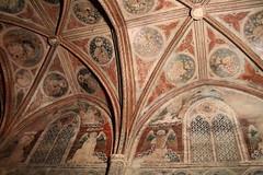 Chapelle Saint-Antonin (Thomas Schirmann) Tags: apocalypse toulouse fresque jacobins chapellesaintantonin