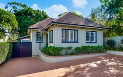 263 Burns Bay Road, Lane Cove NSW