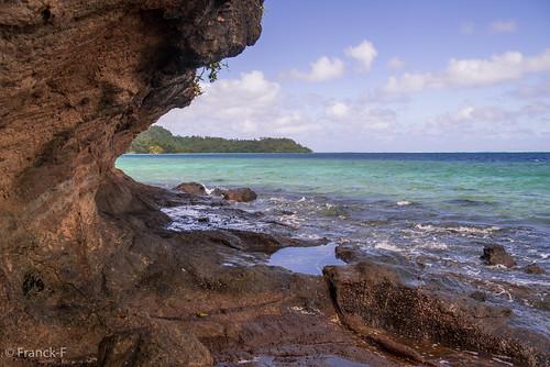 Ilot de Nukutapu - Wallis & Futuna - (Île Nukutapu)