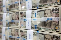 Foreign exchange - Yen turns weaker in Asia as buyers look forward to Yellen views (majjed2008) Tags: look ahead asia views forex turns investors weaker yellen
