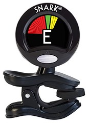 Snark SN5X Clip-On Tuner for Guitar, Bass & Violin (WUPPLES) Tags: bass clipon guitar sn5x snark tuner violin