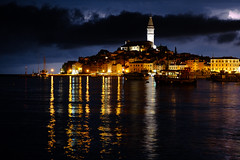 Rovinj, Croatia (philm1983) Tags: storm night croatia lightening rovinj