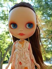 Beautiful Talia