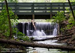 DSC03661-2.jpg (c. doerbeck) Tags: bridge nature water river waterfall mine trails newhampshire falls damn nashua minefalls