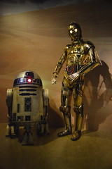 C-3PO and R2-D2 (CoasterMadMatt) Tags: city uk greatbritain madame england london westminster museum photography star starwars spring photos unitedkingdom britain may cities photographs experience r2d2 gb wars museums c3po madametussauds waxworks anewhope southeastengland 2016 nikond3200 episode4 capitalcity artoodetoo cityofwestminster londonborough madametussaudslondon starwarsexperience waxworkmuseum tussaids coastermadmatt coastermadmattphotography may2016 spring2016 london2016 madametussaudslondon2016 madametussauds2016 britainscapital starwarsexperienceatmadametussauds