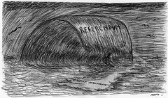 BREXIT (EFFER LECEBE) Tags: greatbritain sea england water landscape europe map tsunami davidcameron brexit