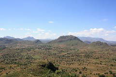 Landscape Near Dedza (HippoBippo) Tags: lakemalawi malawi dedza