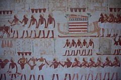 Egitto, Luxor le tombe dei nobili 096 (fabrizio.vanzini) Tags: luxor egitto 2015 letombedeinobili