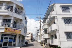 / Ishigaki Street (abandoned24) Tags: street japan apartment sony  okinawa ishigaki      sumere rx100m3