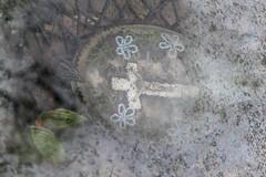 rip (Fjola Dogg) Tags: summer cemetery grave graveyard canon island is iceland islandia pad nopeople sland islande izland islanda 2016 islndia ijsland islanti islando md izlanda lislande fjoladogg hrunakirkja sland fjladgg islann canonpowershotg7x canong7x padfjoladogg mdfjladgg