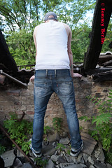 jeansbutt9937 (Tommy Berlin) Tags: men ass butt jeans ars levis
