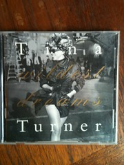 Wildest Dreams by Tina Turner (People, Places & Things) Tags: music cds tinaturner