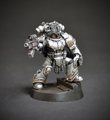 Errant 2 (Mr. Poom) Tags: knight gamesworkshop errant forgeworld malcador sigillite