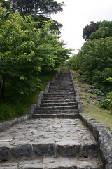 (lulun & kame) Tags: japan ruins asia  okinawa nakijin    lumixg20f17