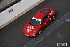 Ferrari F430  - 20160605 (0336) (laurent lhermet) Tags: sport ferrari collection et ferrarif430 levigeant valdevienne sportetcollection circuitduvaldevienne sel1650 sonya6000 sonyilce6000