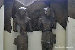 Naos of Neferhotep I (konde) Tags: statue ancient karnak hieroglyphs thebes naos middlekingdom nemes 13thdynasty neferhotepi