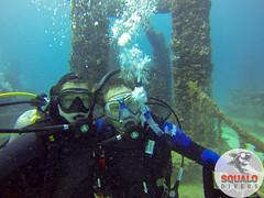 Scuba Diving-Miami, FL-Jun 2016-7 (Squalo Divers) Tags: usa divers florida miami scuba diving padi ssi squalo divessi