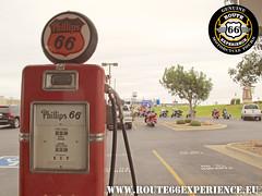 Route 66 Experience, Lucilles Diner 9 (ROUTE 66 EXPERIENCE) Tags: route66experience road route66 ruta66 route experience electra meeting hog harleydavidson harleyownersgroup honda indian viaje bikers biker motard moto motorrad motociclismo motero motorcycle motorcycletouring motorcycletour motards moteros state carretera company c