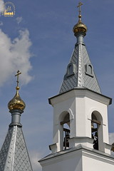 A cross procession from the village of Nikolskoe to the village of Adamovka / Крестный ход из Никольского в Адамовку (58)