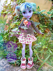 (Linayum) Tags: twyla mh monsterhigh monster mattel doll dolls mueca muecas toy toys juguete linayum