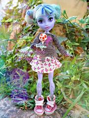 (Linayum) Tags: twyla mh monsterhigh monster mattel doll dolls muñeca muñecas toy toys juguete linayum
