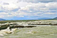jrs (skolavellir12) Tags: water station river fishing power glacial jrs
