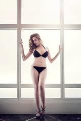 Yuri Choii (brymanaloto) Tags: lighting sexy beauty asian glamour nikon photoshoot philippines dramatic sensual bm boudoir filipina cinematic metromanila colorgrading weshootpeople nikond610 brymanaloto chercalpo janinetejing yurichoii