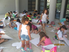 ( ) Tags: public action library central campaign  grevena