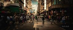 Ordinary streets (sailanver) Tags: life street leica city light summer sun color photography 28mm cinematic 2016 honking leicaq sailanver captureinmoment