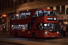 CT Plus Alexander Dennis Enviro400H City (2507 - SN16 OHW) N26 (London Bus Breh) Tags: hctgroup ctplus alexander dennis alexanderdennis alexanderdennislimited adl alexanderdennisenviro400hcity enviro400hcity e400hcity hybrid hybridbus hybridtechnology 2507 sn16ohw 16reg london buses londonbuses bus londonbusesrouten26 routen26 trafalgarsquare charingcross charingcrossstation strand tfl transportforlondon
