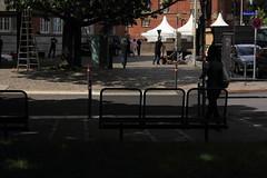Nach der Kieler Woche (2) (Rüdiger Stehn) Tags: 2016 2000er 2000s europa mitteleuropa deutschland norddeutschland germany schleswigholstein stadt menschen leute canoneos550d rüdigerstehn kielvorstadt kiel