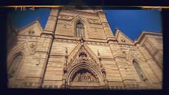 Duomo S.Gennaro - Napoli (be|design) Tags: church napoli duomo sangennaro filtri