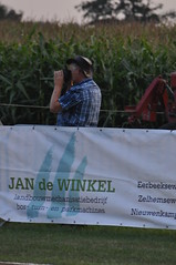 Trekkerslep Vrijdag 2013